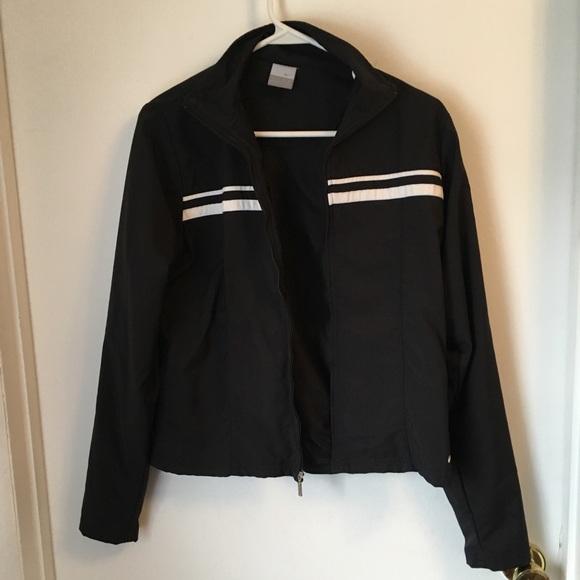 Nike women's zip up jacket